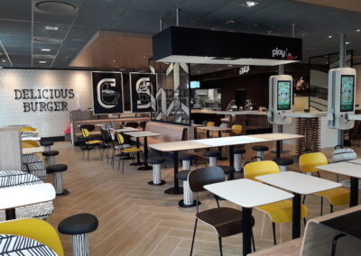 McDonald's Hardinxveld-Giessendam